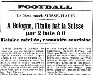 Gazette de Lausanne, 21/11/1938, p. 3