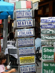 """Mafia, Little Italy"" by Magdalena Day on Flickr (CC-BY-NC-SA)"
