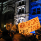 """Health Care not War Fare"" by 18brumaire on Flickr (CC BY-NC-SA 2.0)"