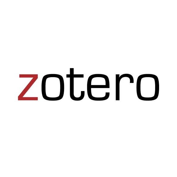 Zotero > Homepage [screenshot], URL: <http://www.zotero.com> (accesso del 23.06.2012)