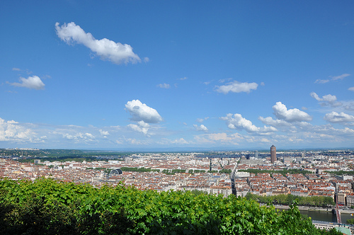"""Lyon"" by guerric on Flickr (CC-BY-NC-SA)"