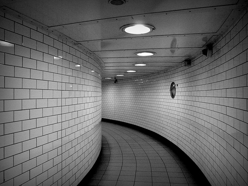 """Tube"" by Judy ** on Flickr (CC BY-NC-ND 2.0)"