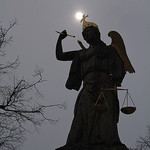 """""""Justitia"""" by fotofreund on Flickr (CC BY-NC-ND 2.0)"""