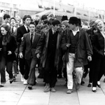 """""""Youth Culture - Mods & Rockers 1960s - 1970s"""" by Paul Townsend on Flickr (CC BY-NC 2.0)"""