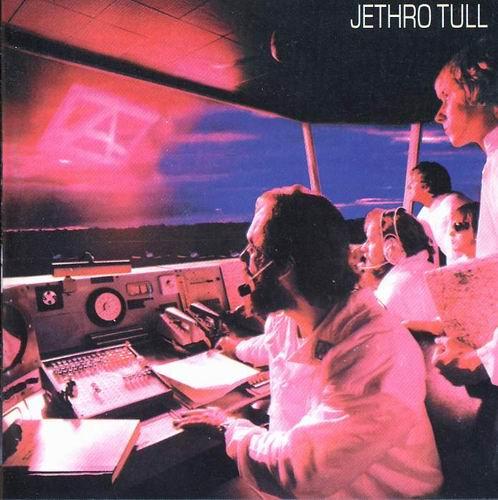 Jethro Tull - A