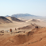 """Syrian desert"" by Alex's Anderwelt on Flickr (CC BY-NC-ND 2.0)"