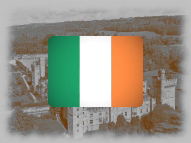 """""""Irlanda 2"""""""