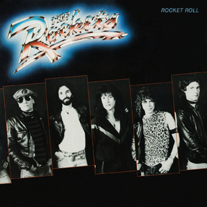 The Rockets - Rocket Roll