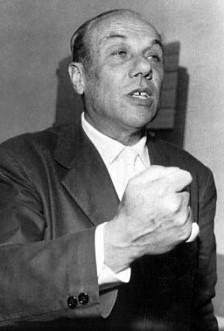 """Italian fascist politician, Junio Valerio Borghese"" by Cropbot via Wikimedia Commons (Public domain)"