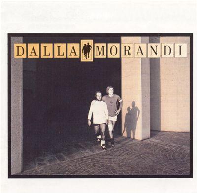 Lucio Dalla, Gianni Morandi - Dalla/Morandi