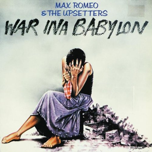 War in a Babylon