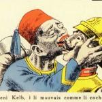 """Tirailleurs sénégalaises"""" in"""
