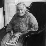 """Clara Zetkin (1857-1933)"" via Wikimedia Commons (CC-BY-SA 3.0)"