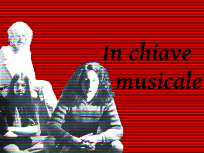 In chiave musicale - Willy Brandt