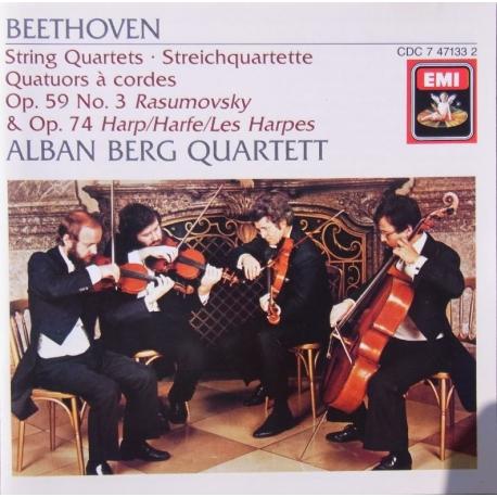 Quartetto per archi n. 9 in do maggiore, op. 59 n. 3