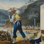 Slavery in Brazil, by Jean-Baptiste Debret (1768-1848)