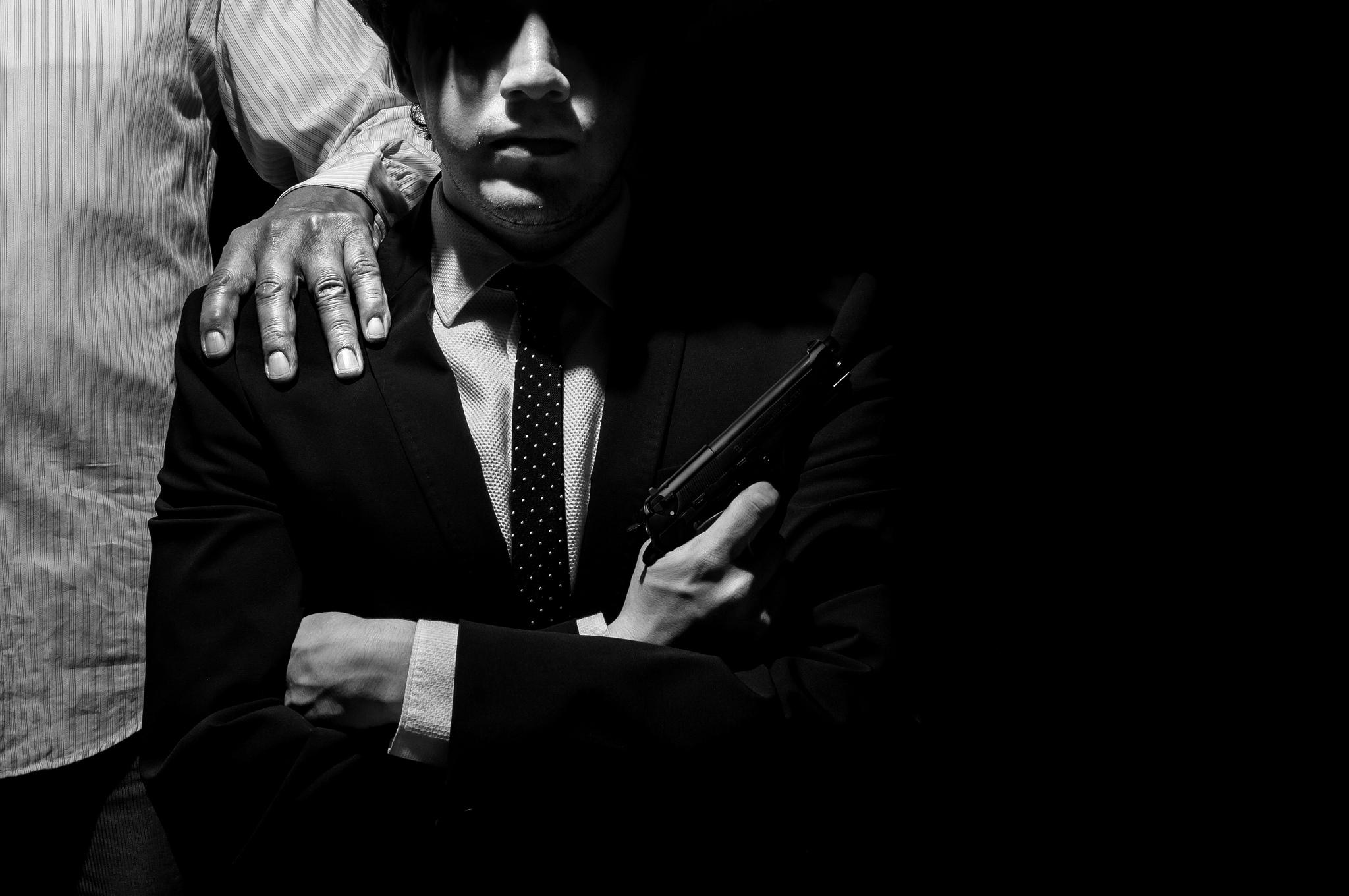 Mafias del Mundo: Ndrangheta by Eneas De Troya on Flickr (CC BY 2.0)
