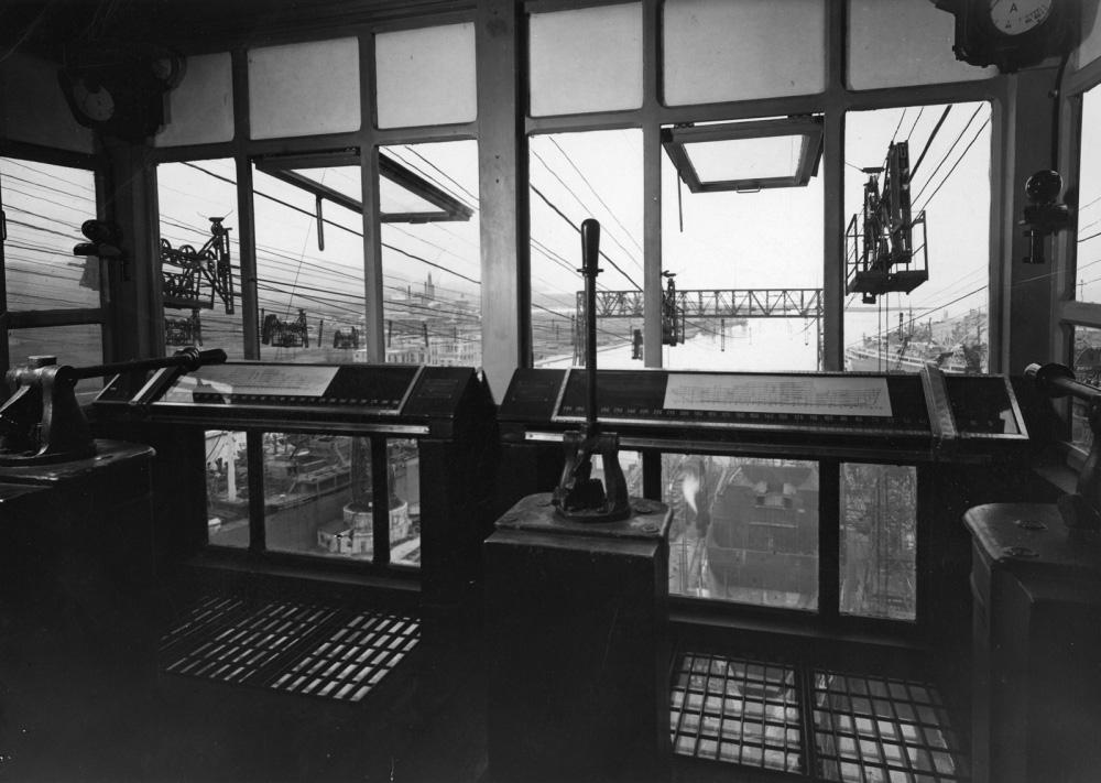 12 c monfalcone storia di un cantiere navale diacronie for 2 piani di cabina di ceppi di storia