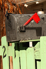 """you've got mail"" by zenobia_joy on Flickr (CC-BY)"