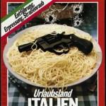 """""""Urlaubsland Italien, Der Spiegel 31/1977"""""""