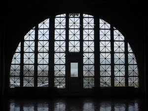 """Ellis Island"", 2003, by @Wickliffe/John Adam Wickliffe on Flickr (CC-BY-NC-ND)"
