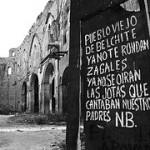 """Pueblo viejo de Belchite"" by pocketmonster on Flickr"