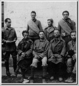 """""""Brigadistas voluntarios Batallón Lincoln prisioneros"""", by Jaume d'Urgell on flickr (CC-BY-NC)"""