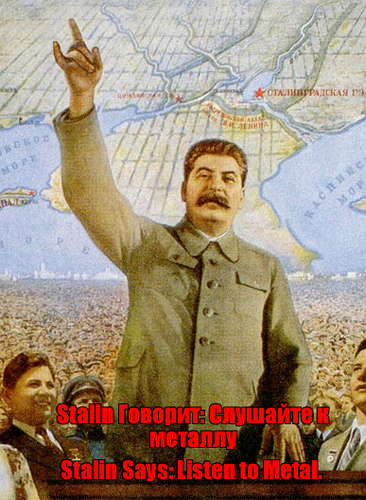 """Stalin Says: More Satire"" by Tipsqueal on Flickr (CC BY-NC-SA 2.0)"