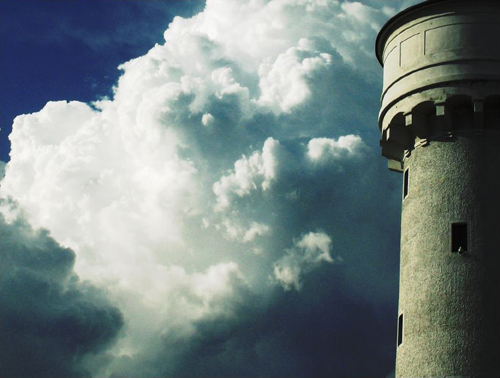 """""""Skygears"""" by [desta] on Flickr (CC BY-NC-ND 2.0)"""