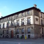 """""""Palacio de Abrantes (Madrid)"""" by Luis García attraverso Wikimedia Commons [Public domain] (CC BY-SA)"""