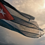 """Cuban flag"" by Alex Graves on Flickr (CC BY-SA 2.0)"