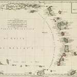 """Carte des Antilles"" by Norman B. Leventhal Map Center at the BPL on Flickr (CC BY 2.0)"