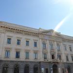 """Banca Commerciale Italiana, Milan, Italy"" by Dzhingarova on Flickr (CC BY 2.0)"