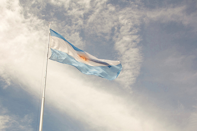 """Argentina"" by Juanedc on Flickr (CC BY 2.0)"