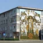 """""""Bloc orastie"""" by Roamata via Wikimedia Commons (Public domain)"""