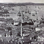"""Fotos 1900 Stoddard ISTANBUL"" by Michael Dr Gumtau on Flickr (CC BY-NC-SA 2.0)"