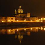 """L'église San Frediano, côté Oltrarno"" by VoronoV on Flickr (CC BY-NC-ND 2.0)"