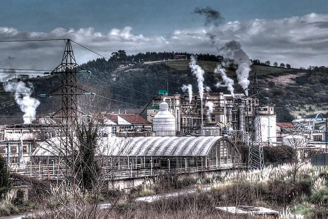 """""""La factoria 2"""" by Pablo LaVegui on Flickr (CC BY-NC 2.0)"""
