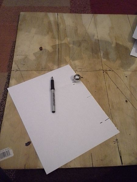 """""""Pen and paper"""" by Asadabbas on Wikimedia Commons (CC BY-SA 3.0)"""