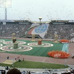 """Opening ceremony of the 1980 Olympic Games"" by Sergey Guneev via Wikimedia Commons (CC BY-SA 3.0)"