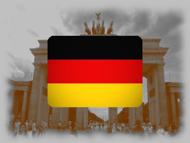 """Germania 2"""