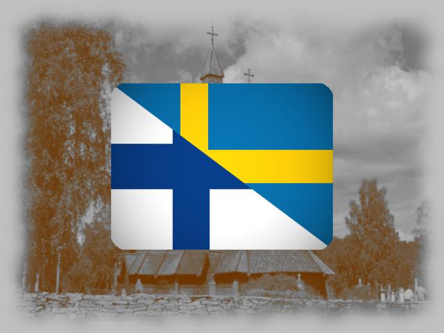 """Finlandia e Svezia 2"""