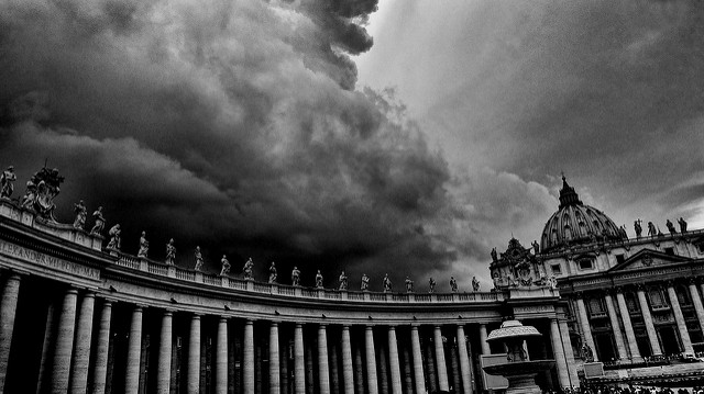"""Tormenta"" by Mariano Mantel on Flickr (CC BY-NC 2.0)"