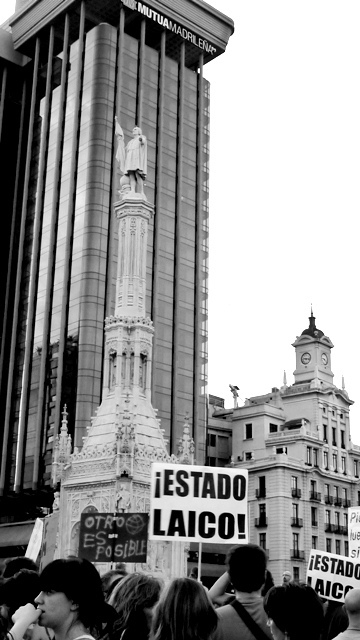 """Estado laico"" by Carlotta Tofani on Flickr (CC BY-ND 2.0)"