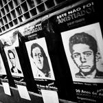 """""""Ato pela Memória e Justiça dos mortos e desaparecidos da Ditadura"""" by Casa Fora do Eixo Minas on Flickr (CC BY-SA 2.0)"""
