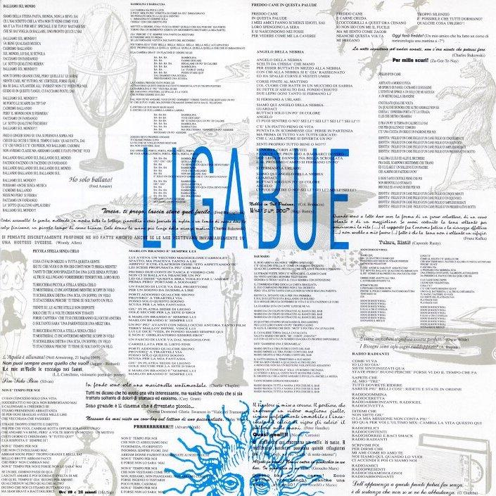 Luciano Ligabue - Non è tempo per noi