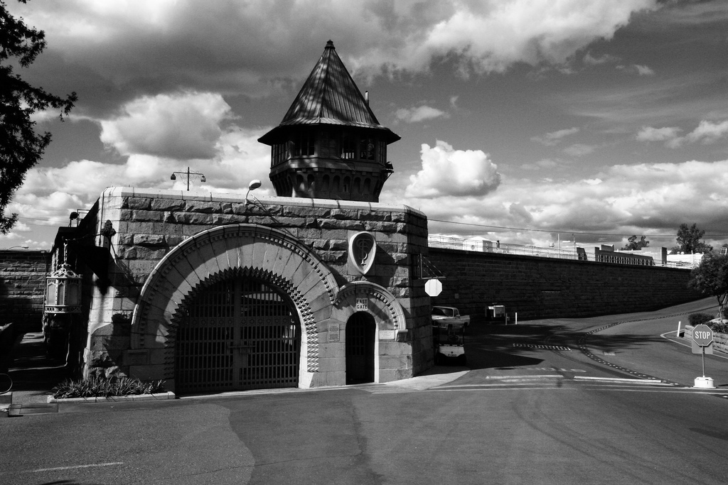 """#64: Visit Folsom Prison"" by The Buried Life on Flickr (CC BY-NC-ND 2.0)"