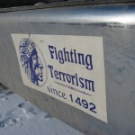 """Fighting Terrorism"" by Marc Moss on Flickr (CC BY-NC-ND 2.0)"