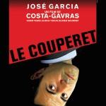 "La locandina del film <em>Le couperet</em> di Costa-Gavras"" in"