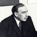 "John Maynard Keynes"" via Wikimedia Commons (CC BY-SA 3.0)"